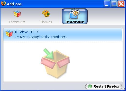 huidige versie internet explorer